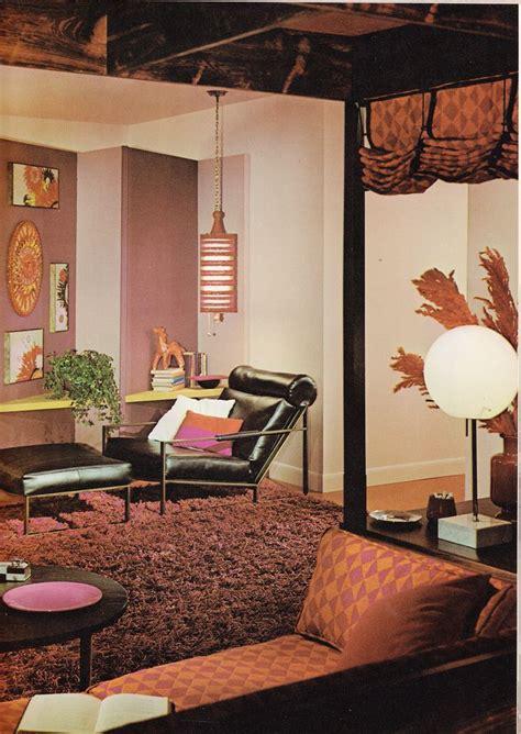 1964 living room design Living room design modern Room