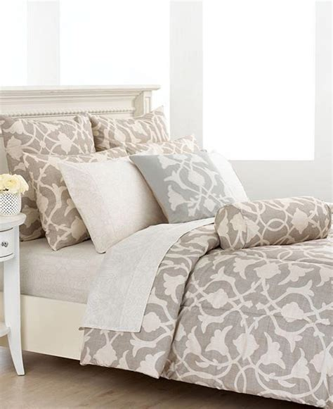 Macy Kitchen Table Sets by Barbara Barry Bedding Poetical Comforter Set