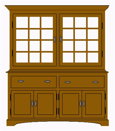 woodwork plans  china cabinet  plans