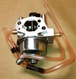 Ig3000 Carburetor Assembly