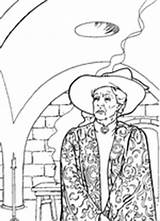 Harry Potter Chamber Secrets Coloring Fun Pages sketch template