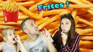 Frites à La Friteuse : on cuisine des frites sans huile grace la friteuse air chaud isenpenk miam trop bon ~ Medecine-chirurgie-esthetiques.com Avis de Voitures