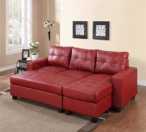 red leather sectionalcherry red leather sectional sofa With cherry red leather sectional sofa