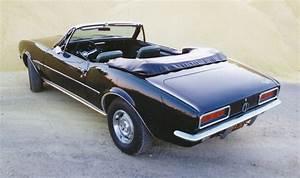 Manual For 1968 Camaro Convertible Top Installation