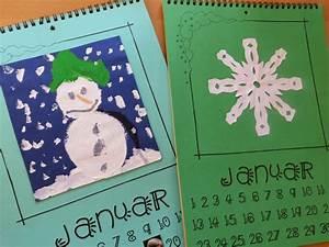 Basteln Im Januar : bodenseewellen kalenderblatt im januar ~ Articles-book.com Haus und Dekorationen