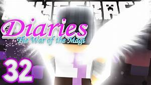 On Angel Wings Minecraft Diaries S2 Ep32 Minecraft
