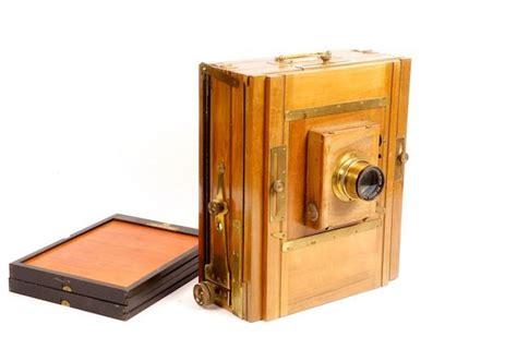 chambre photographique prix vends chambre photographique de voyage 18x24