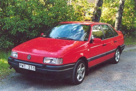 1993 Volkswagen Passat Overview Cargurus