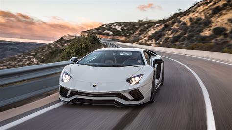 Lamborghini Aventador Hd Picture by 2017 Lamborghini Aventador S Wallpapers Hd Images