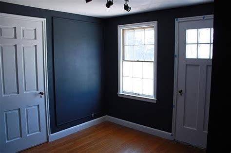 images  blue walls  pinterest hale navy