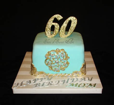 See more ideas about 60th birthday cakes, cake, birthday cake. Mom's 60Th (With images) | 60th birthday, 60th birthday cakes, Birthday cake for mom