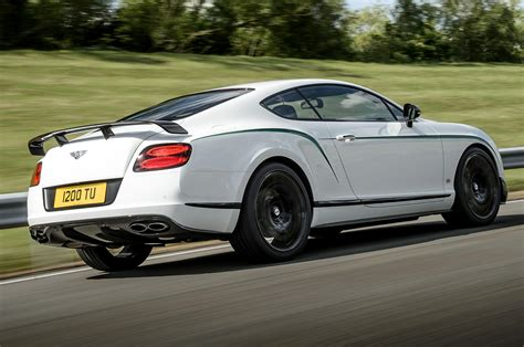bentley continental gt3 r bentley continental gt3 r gets 572bhp autocar