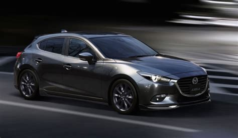 mazda officially revealed arrives august