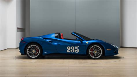 488 Spider 4k Wallpapers by 2017 488 Spider 4k Wallpaper Hd Car Wallpapers