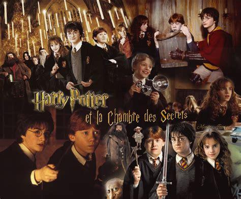harry potter et la chambre des secret en harry potter et la chambre des secrets 92 chroniques