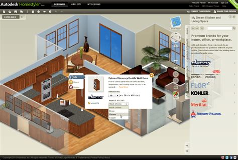 Home Design Software Aynise Benne