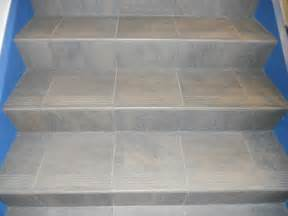 Tile Stair Nosing Products by Stair Tread Tile American Bullnose Company