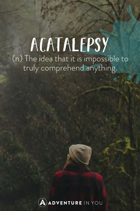 unusual travel words  beautiful meanings weird words