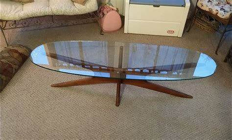 The cheapest offer starts at £15. ID on this Coffee Table? : Mid_Century