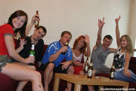 student sex parties
