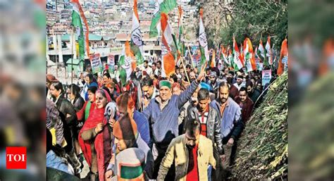 On first anniversary of BJP government, Congress submits ...