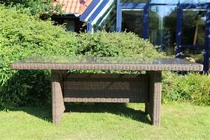 Runder Tisch Kaufen : gartenm bel polyrattan runder tisch 15 deutsche dekor 2017 online kaufen ~ Markanthonyermac.com Haus und Dekorationen