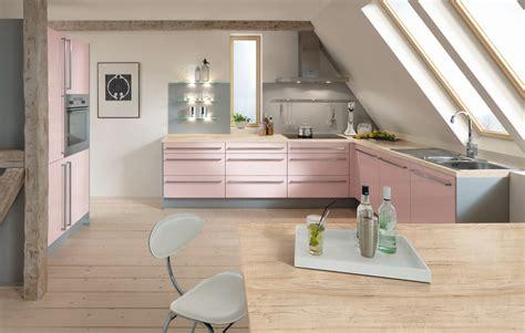cuisine couleur pastel cuisines pastel des cuisines à croquer inspiration cuisine