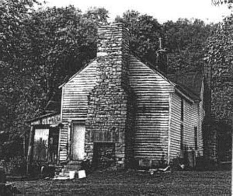 simpson history