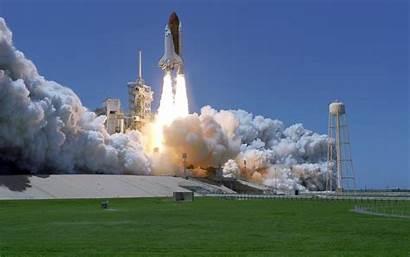 Launch Shuttle Space Desktop Backgrounds