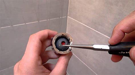 Grohe Shower Head Flow Restrictor