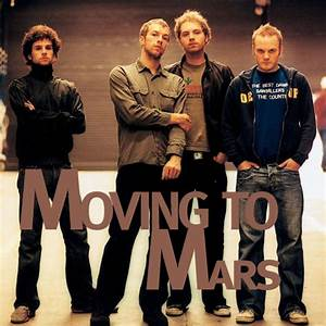 Coldplay Moving to Mars (page 3) - Pics about space
