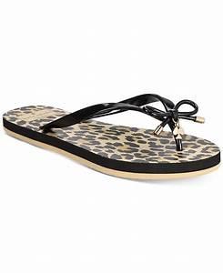 Kate Spade Size Chart Kate Spade New York Nova Flip Flops Sandals Flip Flops