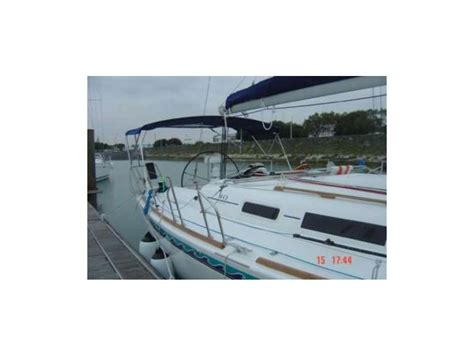 What Is A Boat S Draft by Dufour 40 Shallow Draft In Sailboats Used 95210