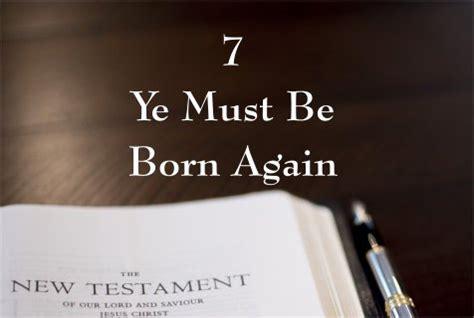 testament  ye   born  gospelstudyus