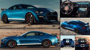 2020 Ford Mustang Shelby GT500 Specs New Ford Redesign - New Car Reviews