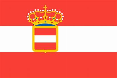 Austria 1789 Mundi Vexilla 1786 History