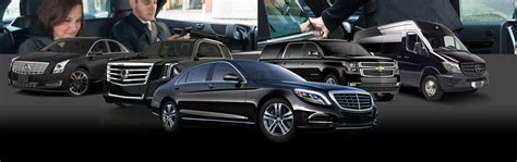 Executive Car Service by Executive Transportation Services Dallas Tx By Able