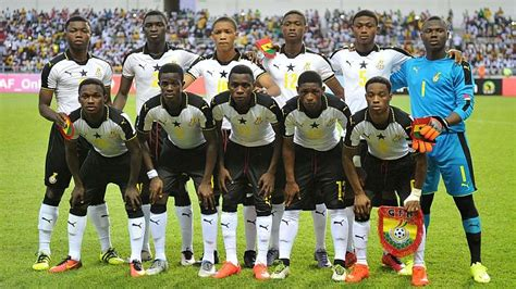 FIFA U-17 World Cup: Starlets Starting XI Named; Four ...