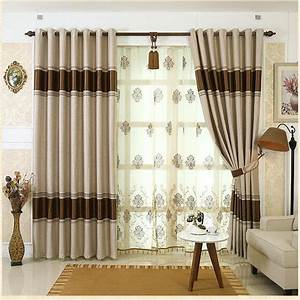 2018 on sale european simple design curtains window drape With curtains for bedroom windows with designs 2018