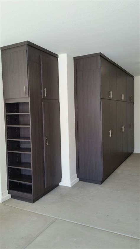 Garage Cabinets Storage by Garage Cabinets Spacesolutionsaz