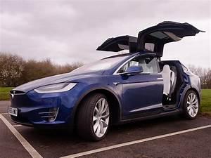Tesla Modele X : tesla model x 90d review stuff ~ Melissatoandfro.com Idées de Décoration