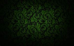 Pattern Green Wallpapers #3446 Wallpaper | WallDiskPaper