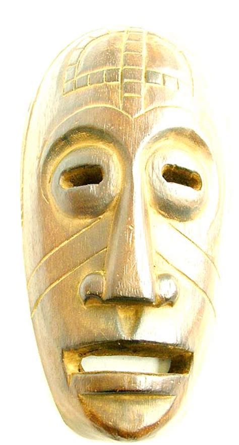 masks  wholesaler tribal wall decor  indonesia
