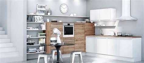 image de cuisine contemporaine cuisine contemporaine en l cuisines cuisiniste aviva
