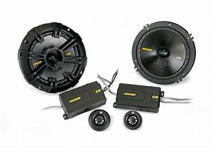 Kicker Car Speakers : kicker car audio css654 cs series 6 1 2 2 way component ~ Jslefanu.com Haus und Dekorationen