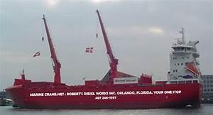 Marine Crane About Us