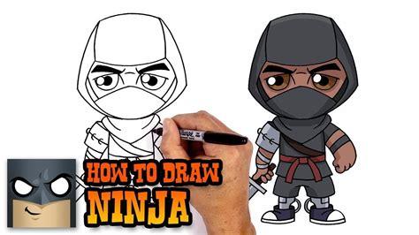 Fortnite etsy fortnite wooden rabbit metal llama. How to Draw Ninja   Fortnite (Art Tutorial)   Drawing superheroes, Easy cartoon drawings, Easy ...