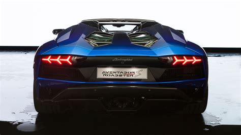 lamborghini aventador s roadster japan lamborghini aventador s roadster 50th anniversary japan 4k 2017 wallpapers hd wallpapers id