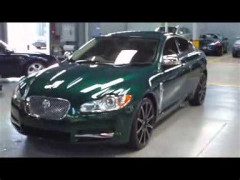 jaguar xf greenmpg youtube
