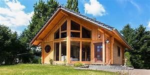Fertighäuser Aus Holz : zur ck zur natur der werkstoff holz ein service von ~ One.caynefoto.club Haus und Dekorationen